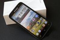 So sánh điện thoại 2 sim giá rẻ Oppo Joy Plus R1011 và Lenovo A850