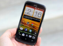 So sánh điện thoại 2 sim giá rẻ HTC Desire V và Galaxy Core 2