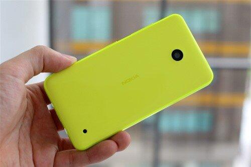 So sánh điện thoại Alcatel Flash 2 và Nokia Lumia 630