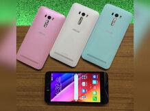So sánh điện thoại Asus Zenfone Selfie và Lenovo A7000