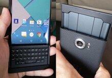 So sánh điện thoại BlackBerry Priv và Nokia Lumia 930