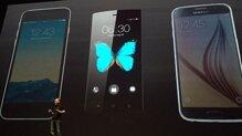 So sánh điện thoại Bphone và Samsung Galaxy S6 Edge+