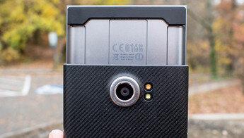 So sánh điện thoại cao cấp BlackBerry Priv, Nexus 6P, Note 5, Moto X Pure Edition
