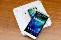 So sánh điện thoại di động HTC One E8 và Sony Xperia TX LT29i