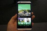 So sánh điện thoại di động HTC Desire 820 và Sony Xperia TX LT29i