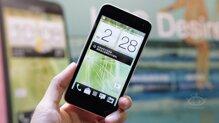 So sánh điện thoại di động HTC Desire 501 và Samsung Galaxy E5