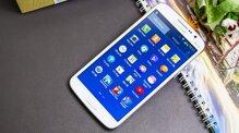 So sánh điện thoại di động HTC Desire 510 và Samsung Galaxy Grand 2 G7102