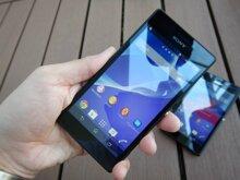 So sánh điện thoại di động HTC Desire 510 và Sony Xperia M2 Dual