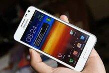So sánh điện thoại di động HTC Desire 510 và Samsung Galaxy S2 trong tầm giá rẻ