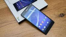 So sánh điện thoại di động LG G3 Stylus và Sony Xperia T2 Ultra