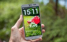 So sánh điện thoại di động LG Optimus G Pro Lite và Sony Xperia E4