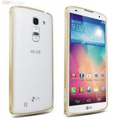 So sánh điện thoại di động Sony Xperia Z C6603 và LG G Pro 2 F350