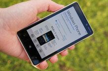 So sánh điện thoại di động Nokia Lumia 820 và LG G3 Stylus
