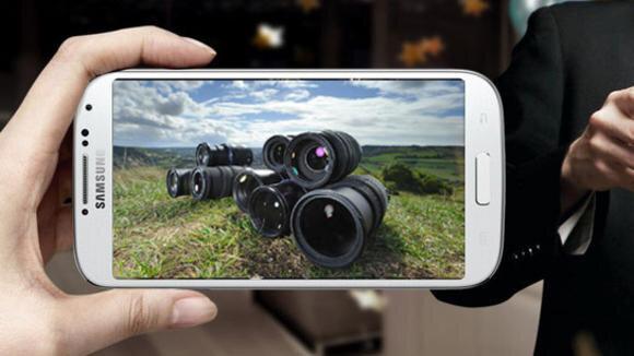 So sánh điện thoại di động Sony Xperia U và Samsung Galaxy S4 Zoom