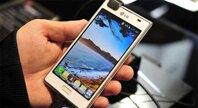 So sánh điện thoại di động Sony Xperia Z C6603 và LG Optimus L7