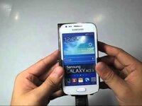 So sánh điện thoại di động Samsung Galaxy Ace 3 và Lumia 928