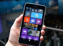 So sánh điện thoại di động Sony Xperia T3 và Lumia 640 XL