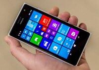 So sánh điện thoại di động Sony Xperia T3 và Lumia 730
