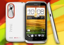 So sánh điện thoại di động Sony Xperia E2 và HTC Desire V