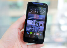 So sánh điện thoại di động Sony Xperia Z C6603 và HTC Desire 310