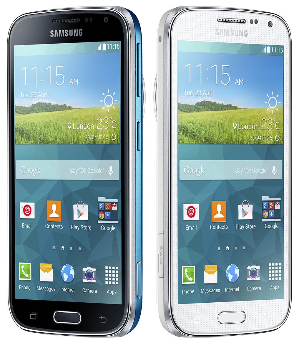 So sánh điện thoại di động Sony Xperia C3 Dual và Samsung Galaxy K zoom
