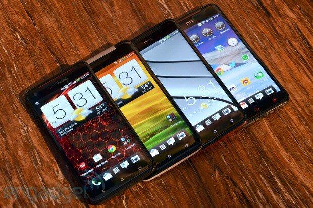 So sánh điện thoại di động Sony Xperia T3 và điện thoại HTC Butterfly X920