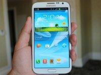 So sánh điện thoại di động Sony Xperia M2 Dual và Samsung Galaxy Note 2 N7100