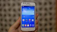 So sánh điện thoại di động Sony Xperia E3 và Samsung Galaxy Ace 3 (S7270)
