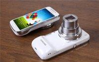 So sánh điện thoại di động Sony Xperia M2 Dual và Samsung Galaxy S4 Zoom SM-C1010