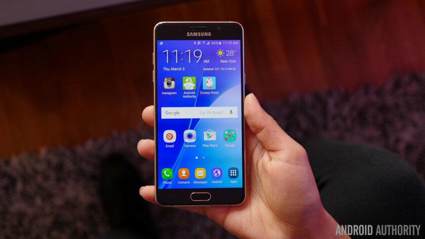 So sánh điện thoại di động Sony Xperia T2 Ultra Dual và Samsung Galaxy A5
