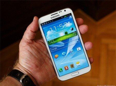So sánh điện thoại di động Sony Xperia E3 và Samsung Galaxy Note 2 N7100