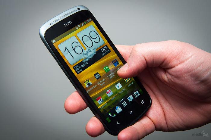 So sánh điện thoại di động Sony Xperia M2 Dual và HTC One S
