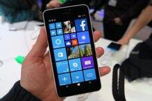 So sánh điện thoại di động Sony Xperia E3 và Microsoft Lumia 640 XL