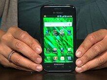 So sánh điện thoại di động Sony Xperia Z Ultra C6833 và Samsung Galaxy S 4G