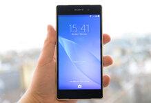 So sánh điện thoại di động Sony Xperia Z2 và Samsung Galaxy Mega 5.8