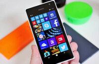 So sánh điện thoại di động Sony Xperia TX LT29i và Lumia 730