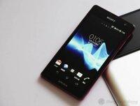 So sánh điện thoại di động Lumia 1320 và Sony Xperia TX LT29i