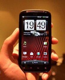 So sánh điện thoại di động Sony Xperia T3 và HTC Sensation XE