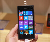 So sánh điện thoại di động Samsung Galaxy A3 và Lumia 730