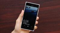 So sánh điện thoại di động Nokia Lumia 730 và Samsung Galaxy J5