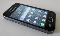 So sánh điện thoại di động Sony Xperia C3 Dual và Samsung Galaxy Ace S5830