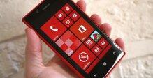 So sánh điện thoại di động Sony Xperia C3 Dual và điện thoại Lumia 720