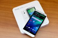 So sánh điện thoại di động Samsung Galaxy A3 và HTC One E8 Dual