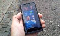 So sánh điện thoại di động Sony Xperia TX LT29i và Lumia 800