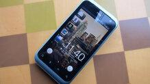 So sánh điện thoại di động Sony Xperia E3 và điện thoại HTC Rhyme S510B