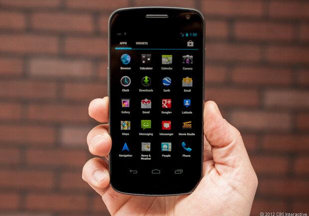 So sánh điện thoại di động Sony Xperia Z Ultra và Samsung Galaxy Nexus i9250