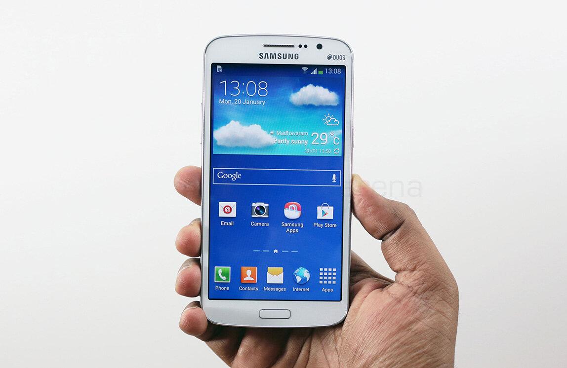 So sánh điện thoại di động Sony Xperia C3 Dual và Samsung Galaxy Grand 2 G7102