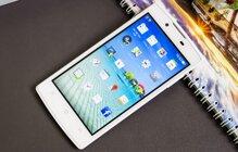 So sánh điện thoại di động Sony Xperia TX LT29i và Oppo Neo 3