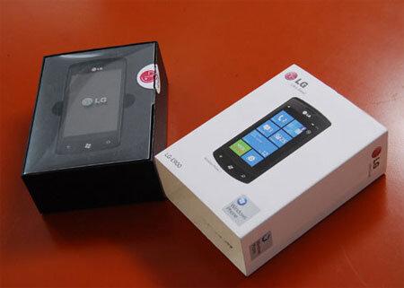 So sánh điện thoại di động Sony Xperia E4 và điện thoại LG Optimus 7 E900