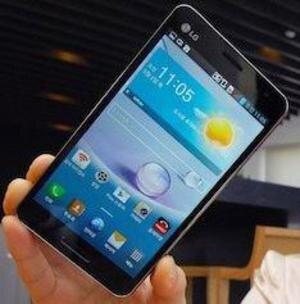 So sánh điện thoại di động Sony Xperia C3 Dual và điện thoại LG Optimus GK F220